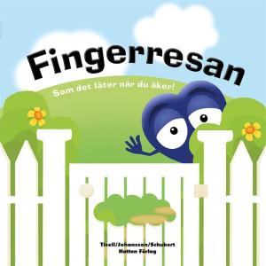 Babblarna Fingerresan