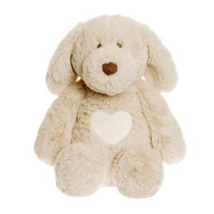 Teddy Cream Valp liten