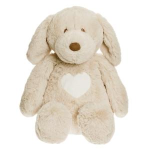 Teddy Cream Valp stor