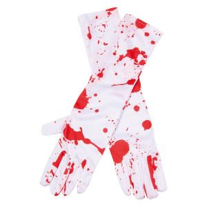 Handskar Höga Blodiga