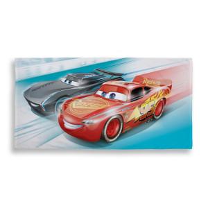Disney Cars 3 Handduk 70x140cm