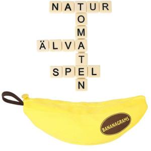 Bananagrams Anagramspel