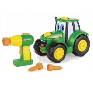 Build a Johnny Tractor