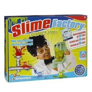 Slime Factory Experimentlåda