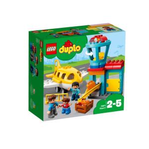 LEGO® DUPLO® Flygplats 10871