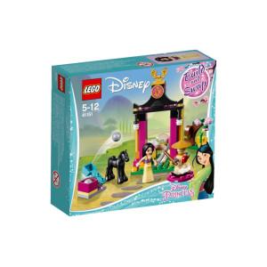 LEGO® Disney Princess Mulans träningsdag 41151