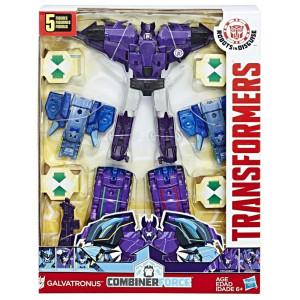 Transformers Team Combiner Galvatronus