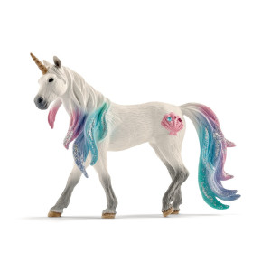 Schleich Bayala Sea Unicorn Sto 70570