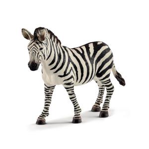 Schleich Zebra Hona 14810