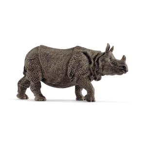 Schleich Indisk Noshörning 14816