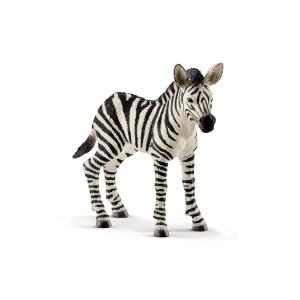 Schleich Zebra Föl 14811