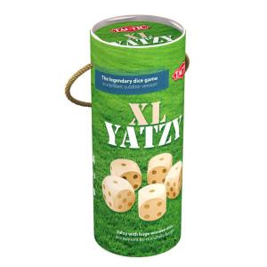 Yatzy XL Trädgårdsyatzy