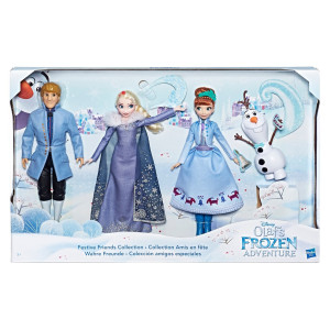 Frozen Special Collection Pack