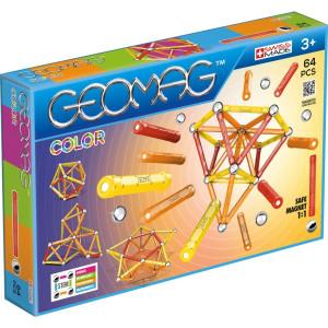 Geomag Color 64 delar