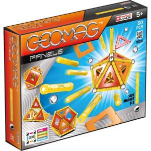 Geomag Panels 50 delar