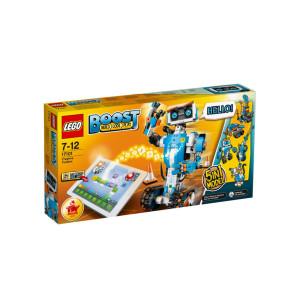 LEGO® Boost Kreativ Verktygslåda 17101