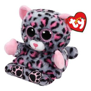TY Peek a Boos Trixi Leopard