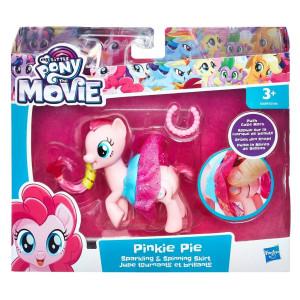My Little Pony Sparkling & Spinning Skirt Pinkie Pie
