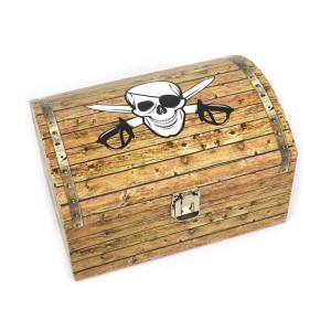 Piratkista Skattkista