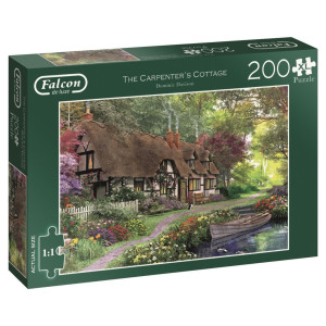 Carpenter´s Cottage 200 bitar XXL 11218