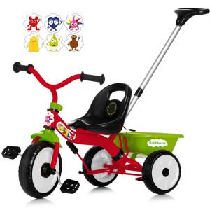 Babblarna Trehjuling
