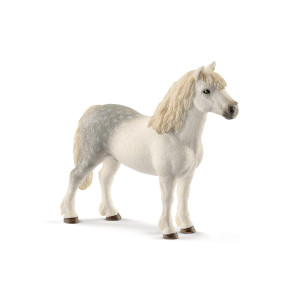 Schleich Welsh-pony Hingst 13871