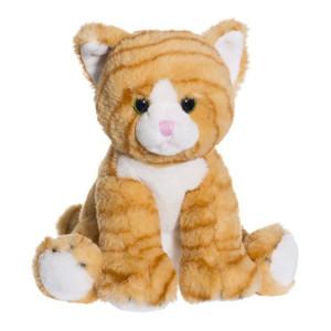 Teddykompaniet Katten Mimmi