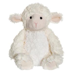 Teddykompaniet Softies Lamm Lilly