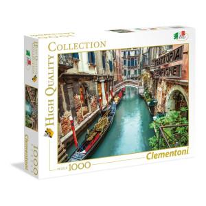 Clementoni Venice Canal 1000 bitar 39458