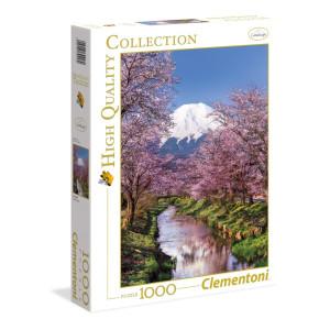 Clementoni Fuji Mountain 1000 bitar 39418