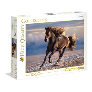Clementoni Free Horse 1000 bitar 39420