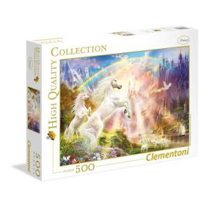 Clementoni Sunset Unicorn 500 bitar 35054