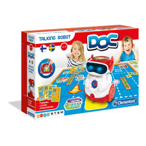DOC The Educational Robot 78282