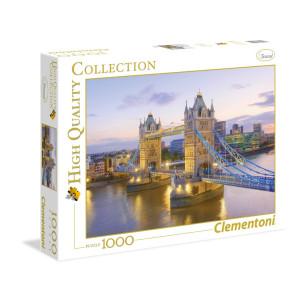 Clementoni Tower Bridge 1000 bitar 39022