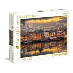 Clementoni Dutch Dreamworld 1000 bitar 39421