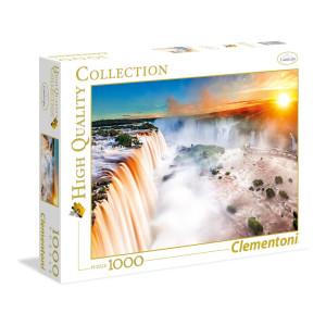 Clementoni Waterfall 1000 bitar 39385