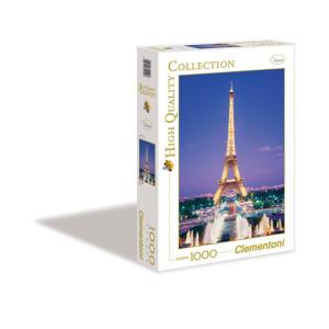Clementoni Paris 1000 bitar 39122