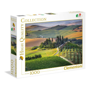 Clementoni Tuscany 1000 bitar 39456