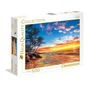 Clementoni Paradise Beach 500 bitar 35058