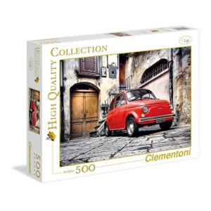 Clementoni Cinquecento Pussel 500 bitar 30575