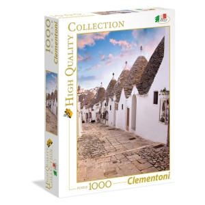 Clementoni Alberobello Pussel 1000 bitar 39450