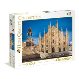 Clementoni Milan Pussel 1000 bitar 39454
