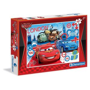 Clementoni Cars Pussel 180 bitar 07304