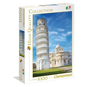 Clementoni Pisa Pussel 1000 bitar 39455