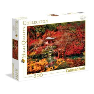 Clementoni Orient Dream Pussel 500 bitar 35035