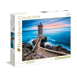Clementoni The Lighthouse Pussel 1000 bitar 39334