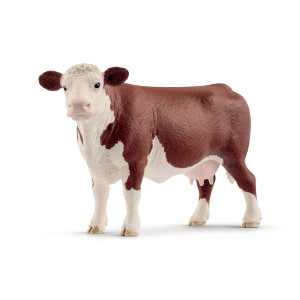 Schleich Hereford Ko 13867