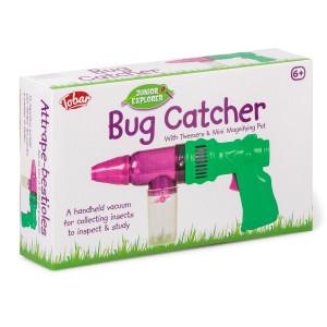 Bug Catcher Insektsfångare