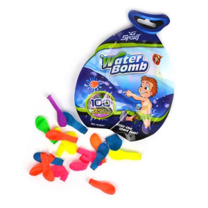 Vattenballonger 100st