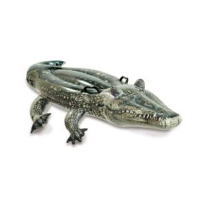 Intex Krokodil Realistisk Baddjur